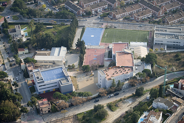 American-School-Barcelona