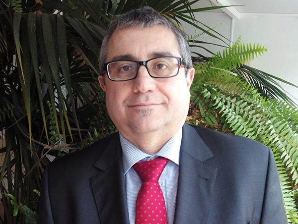 Antonio Planells director Región Balear ENAIRE