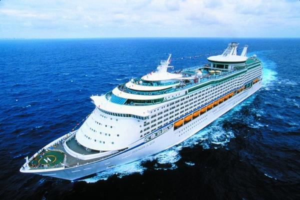 Asia es el tercer mayor mercado de cruceros