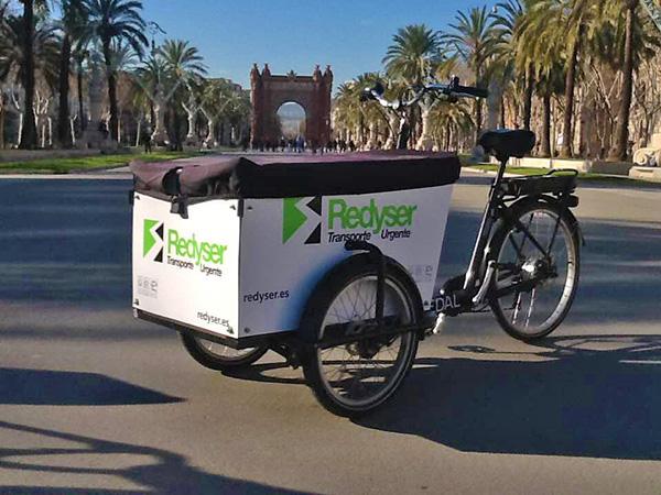 Bicicleta-Redyser