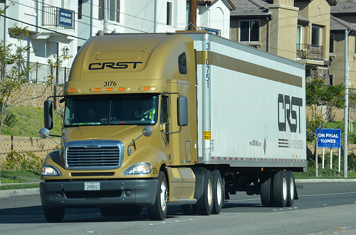 CRST International adquiere Pegasus Transportation