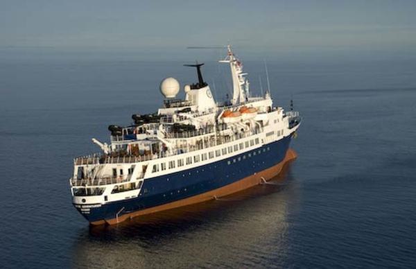Canadá encarga cinco buques patrulla para el Ártico