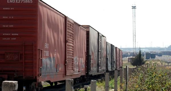 Carga ferroviaria bate récords en México