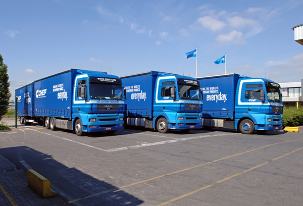 Chep-camiones