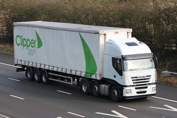 Clipper Logistics desarrolla nuevo centro de distribución