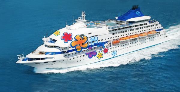 Cuba Cruise hará escala en nuevos destinos en las Antillas