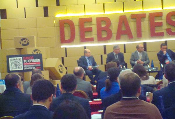 Debates-ICIL-Jose-Luis-Gonzalez-Laguna