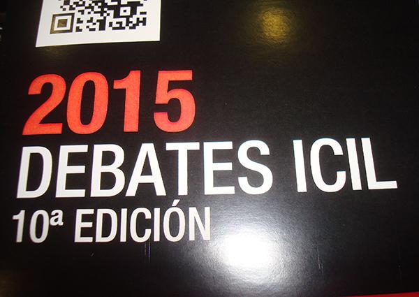 Debates-ICIL-logo