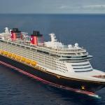 Disney Cruise Line presenta su itinerario de 2016