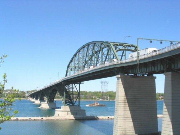 EEUU y Canadá tienen un pre-acuerdo sobre el tráfico transfronterizo