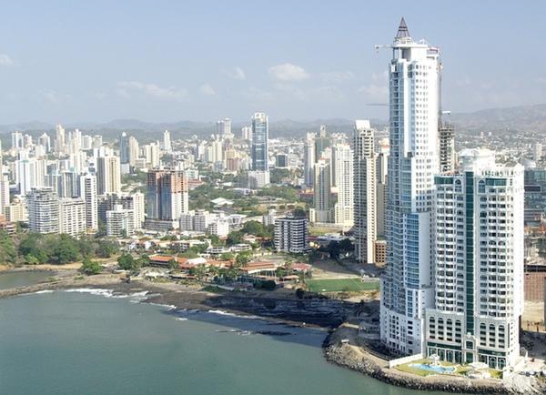 Economía de Panamá crece más del 8 por ciento