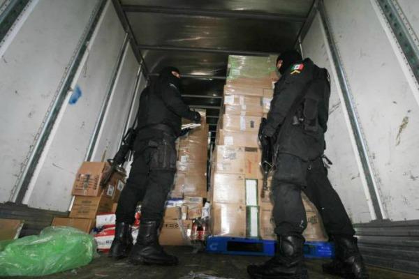 Expertos advierten de incremento de riesgo de robo de carga