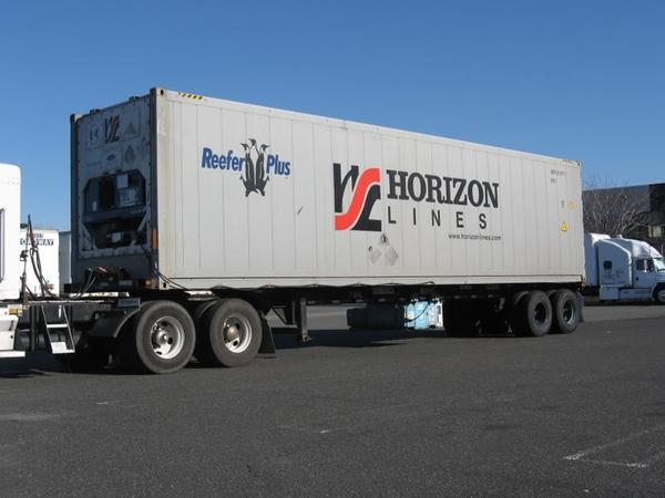 Horizon Lines reporta crecimiento en sus ingresos