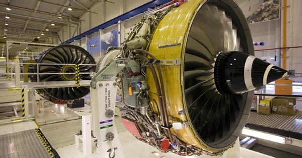 México aumenta su inversión aeronáutica