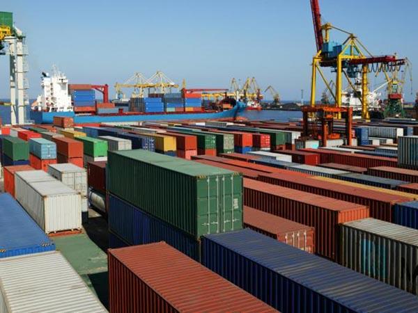 México bate récord en comercio exterior