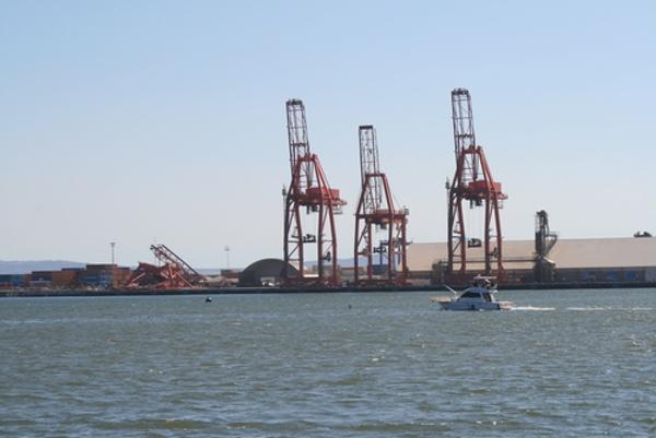 México quiere más competencia en sus puertos