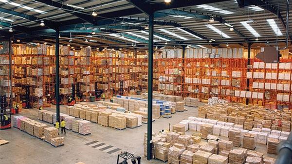 Marken abre centro logístico en Shanghái