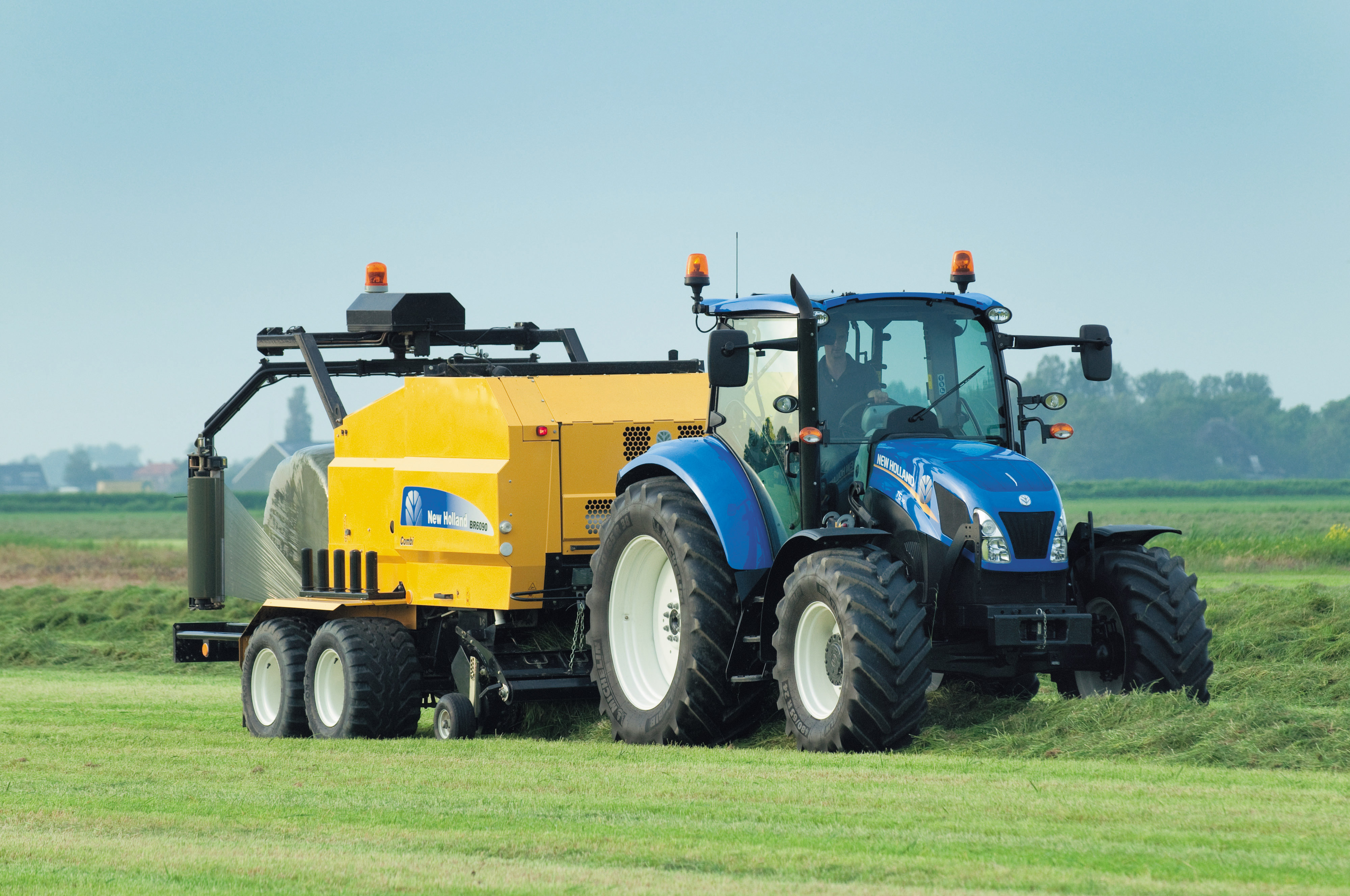 NewHolland-tractor