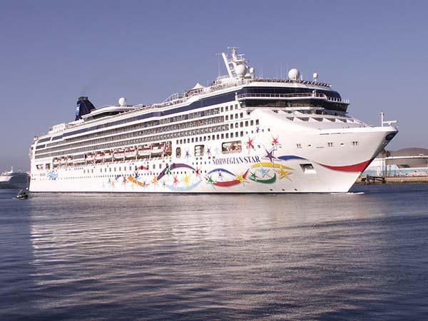 Norwegian Star Se Reincorpora A La Flota