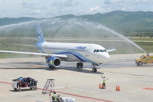 Sector aeronáutico apuesta por la bioturbosina