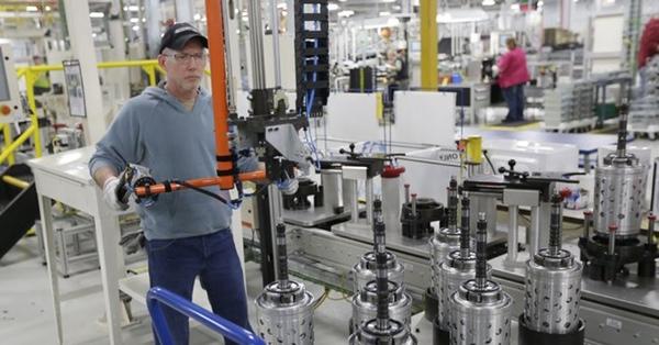 Sector manufacturas creará más de 3 millones de empleos