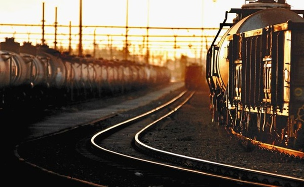 Transnet renovará su flota de locomotoras