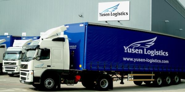 Yusen Logistics amplia su red de carga global a Brasil