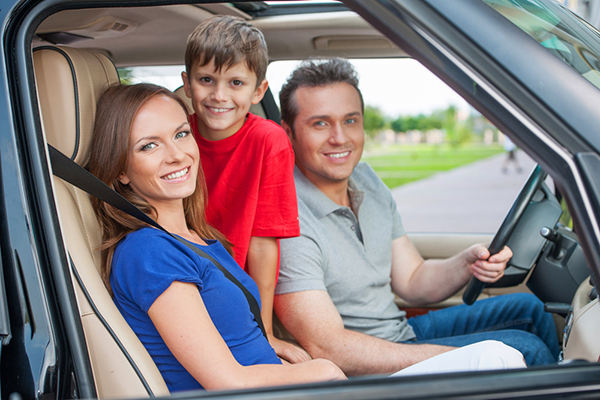 familia-coche