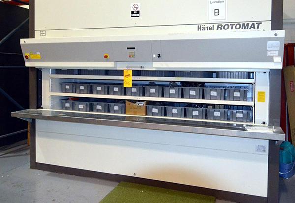 hanel-rotomat-almacen-automatico