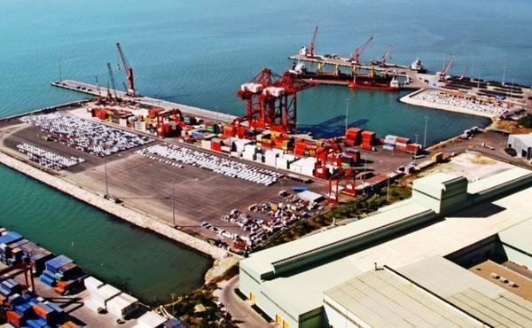 Astillero MES-KHI Yura Dockyard ya está operativo