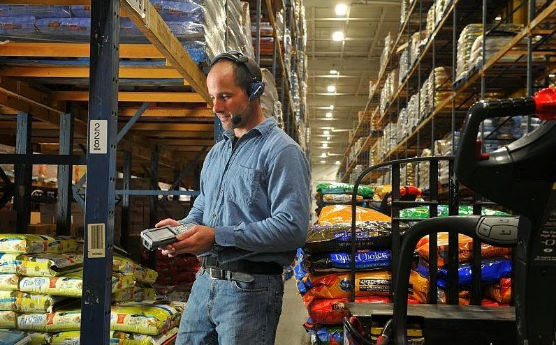 BellHawk Systems lanza nuevo sistema gestión almacenes