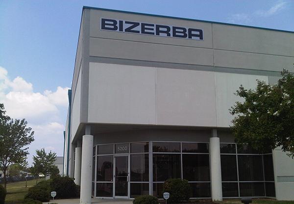 Bizerba-sede
