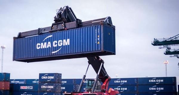 CMA CGM amplía operaciones en la India