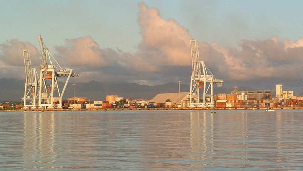 CMA CGM operará la terminal de Kingston