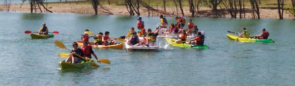 Campamentos de Verano Grajera Aventura