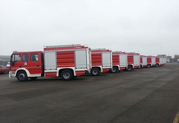 Chile-Magirus-camiones-bomberos