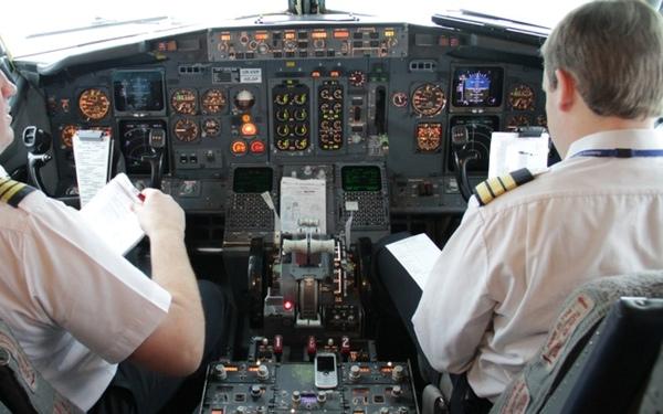 Ciudad de México tendrá un centro de capacitación de pilotos