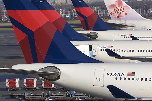 Delta-Airlines-aviones-trafico