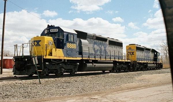 EEUU actualizará el corredor de mercancías entre Indiana y Louisville