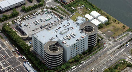 GLP arrienda 50.000 metros cuadrados en Tokio