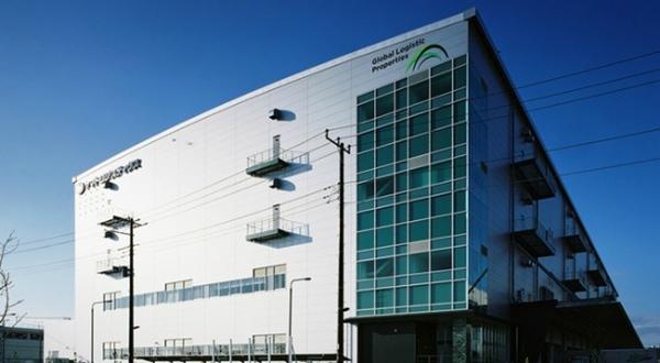 GLP sigue arrendando instalaciones en China