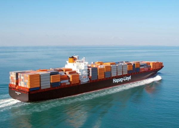 Hapag-Lloyd reducirá emisiones contaminantes