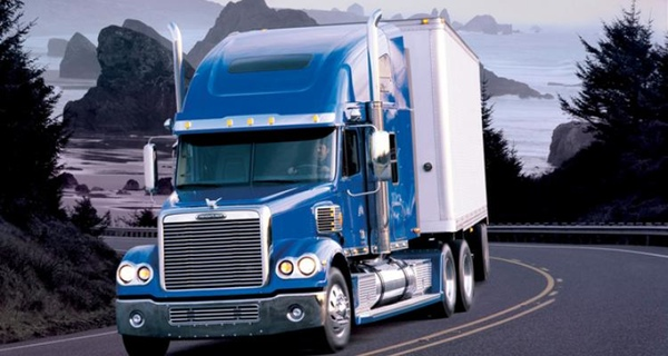 Informe destaca reducción en compra de camiones