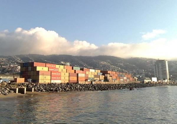 México mejorará la termina del puerto de Tuxpan