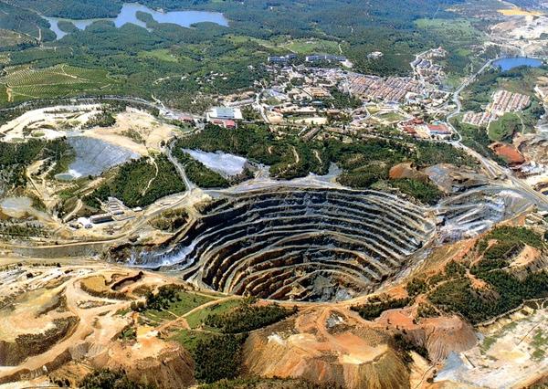 México refuerza la seguridad en el sector minero