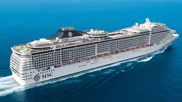 MSC Divina tendrá su puerto base en Miami