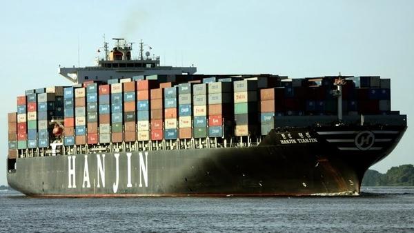 Operadores de carga marítima lanzan un nuevo servicio