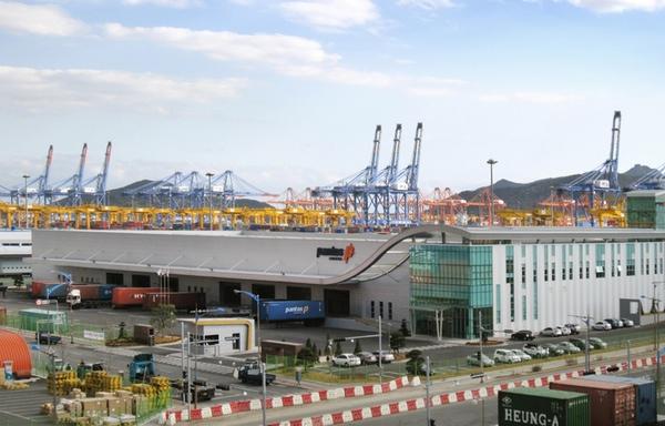 Pantos Logistics crea una joint venture con Seino Transportation