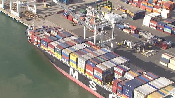 Puerto de Oakland ofrecerá más información a cargadores