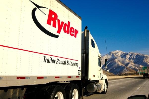 Ryder System apuesta por la tecnología